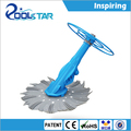 Automatic swimming pool cleaner fashion design hot sale europe welcomed