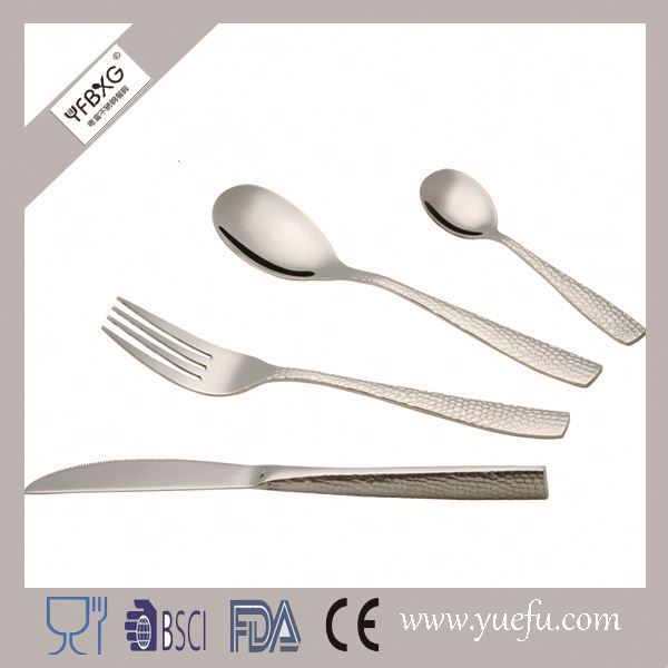 New arrivals fashion design cutlery accessories new products