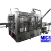 MIC 8-8-3 water/juice filling machine line with ce for 2000bph