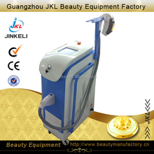 exhibition promotion! 2017 new model IPL SHR/ supper hair removal machine / IPL laser beauty salon spa use