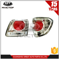 Good Quality tail light rear lamp for Toyota fortuner 2014