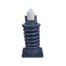 High Tensile Recoil Spring for Construction Machinery