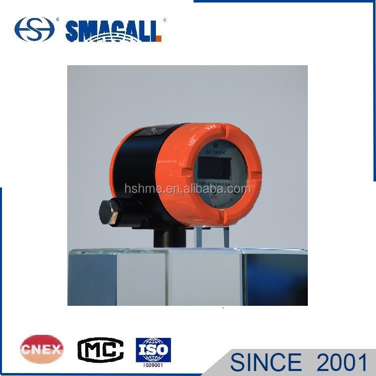 Widely applicable explosion-proof liquid level switch with high accuracy and quick response