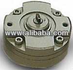 Internal gear lobe pump