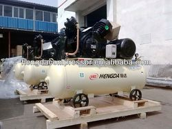 Hengda New Product car dc for PET tire inflator no ls4018 32CFM 1015PSI 20HP 0.9m3 70bar 15kw 2014 CHINAPLAS