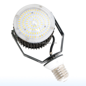 Universal HID replacement 75W LED Retrofit Plate 5000K 100W 120W 150W led retrofit kits