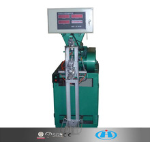 one spout cement bagging packer machine