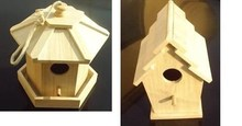 Small Wooden Rabbit Pet Houses For Your Lovely Pets
