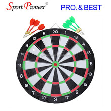 "17""Digital Dart Board Dart Score Board Outdoor Dart Board"