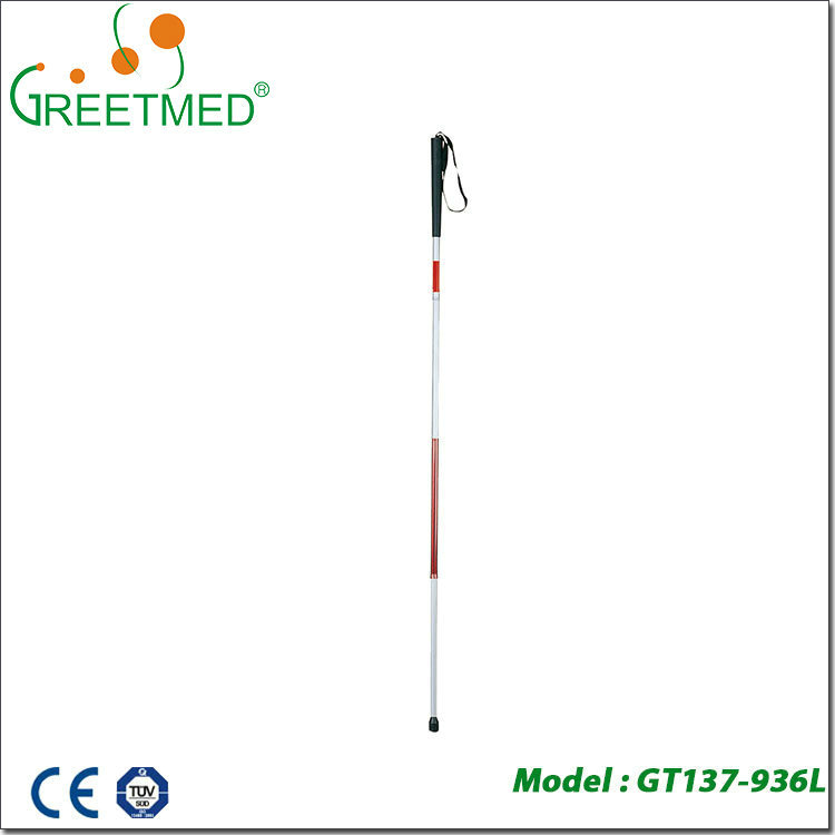 Professional supplier disabled walking stick