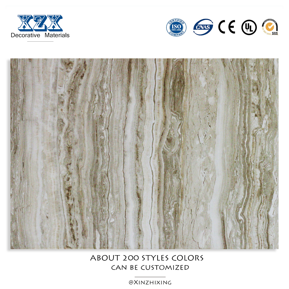 cheap marble design high quality pvc wall panel for plans house house