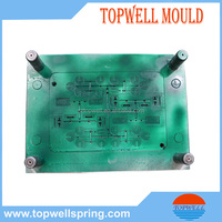 Professional plastic case molding& plastic waterproof electrical enclosure mold in china for plastic top ironing board mold