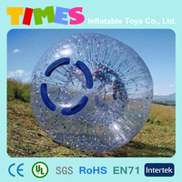 Best quality cheap zorb balls for sale