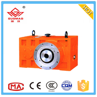 ZLYJ series of electric motor gearbox for plastic extruder machine