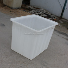 PE type rotomolded durable plastic box to storage food for farm using