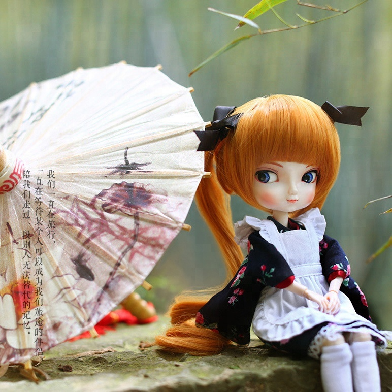 amazon environmental protection ABS material beautiful BJD <strong>doll</strong> BBGirl new design japanese young girl <strong>doll</strong>