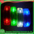 Christmas Supplies Flashing LED Bracelet