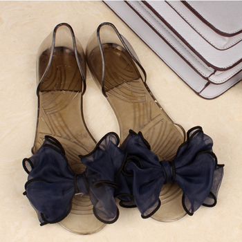 Lady Summer Cool Sandals Flower indoor & outdoor Slipper