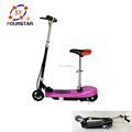 Top selling mini electric scooter price china with led light