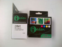 I-eden Inkjet Canon CL41 Colour cartridge