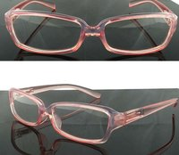 2012 pink reading glass cheap frame