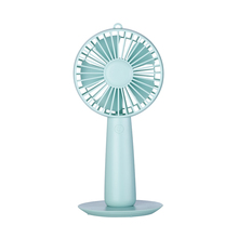 Portable Design CE Rechargeable Usb Battery Mini Fan with Detachable Mirror