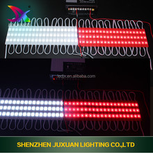 High power injection 5730 led module for light box 0.72w dc12v Led Module Pixel Light For Channel Letter Sign