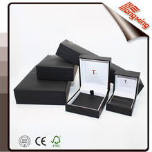 High quality custom made black box packaging