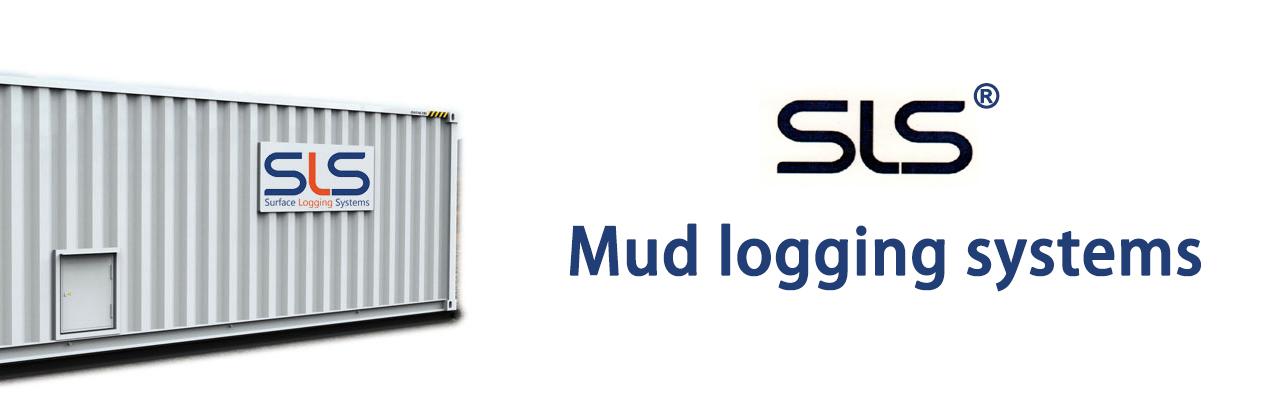 SLS mud logging systems
