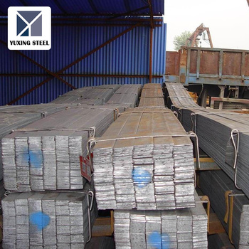 Standard Size 16mm 304 Stainless Steel Flat Bar from china manufacturer