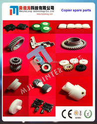 Compatible and original copier parts for all photocopier machine