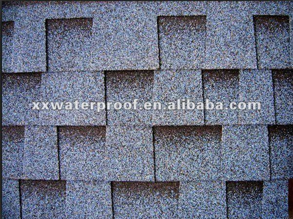 chinese roof waterproof material cheap asphalt shingles