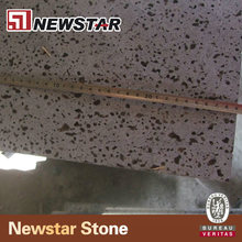 Machine cut lava pumice stone outdoor wall tiles