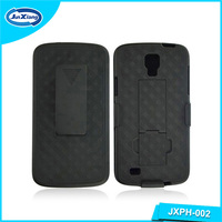 Hot belt clip stand case for samsung s4 s4 active i9295