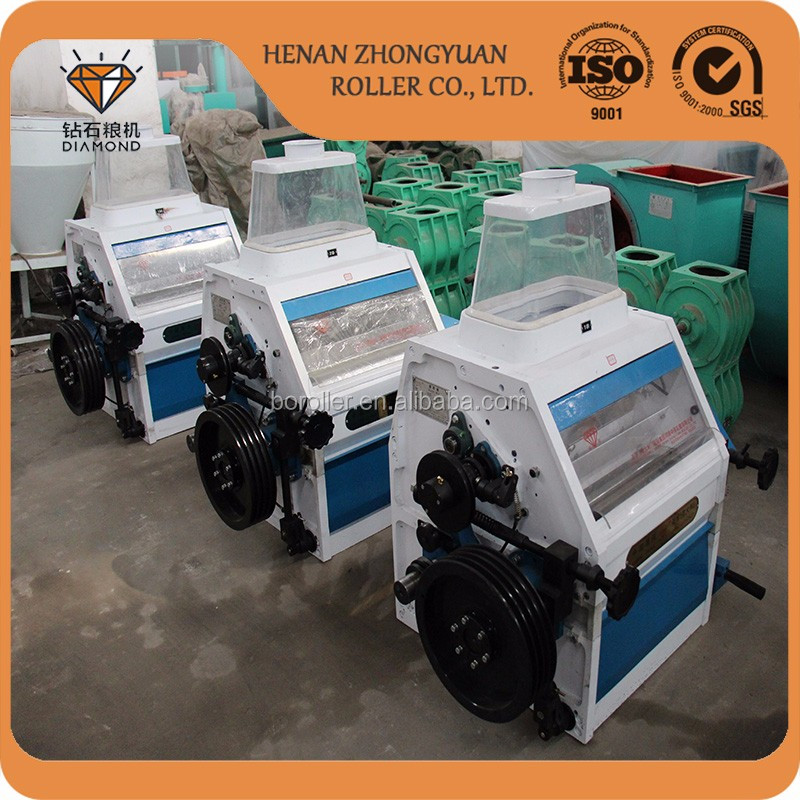Low price reliable high-speed ginger powder turbine grinding machine