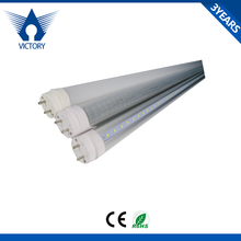 HOT Sale! 4ft T8 Led Tube High Super Bright 18W 22W Warm Cold White Led Fluorescent Bulbs AC85-265V Led Tubes