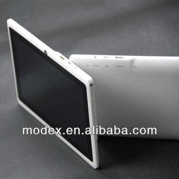 Android 4.1.1 MID,cheapest dual camera 7 tablet pc MID A710s