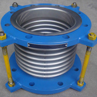 Industrial metal bellows expansion joint /bellows compensator