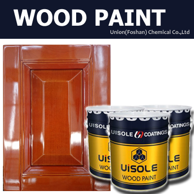 oil base NC wood paint spray furniture paint for solid wood