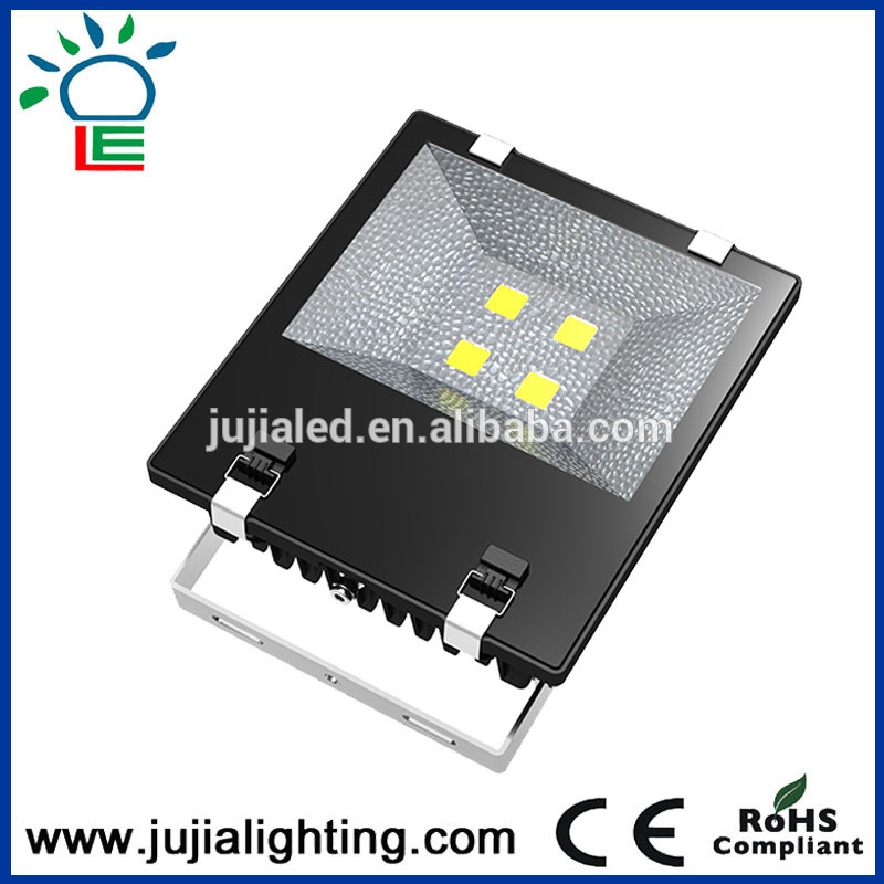 100W 120w LED Floodlight outdoor waterproof light