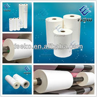 23mic BOPP+EVA Thermal Laminating Film matt film
