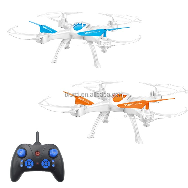 <strong>K16</strong> Original factory production rc kid toy drone quadcopter with light