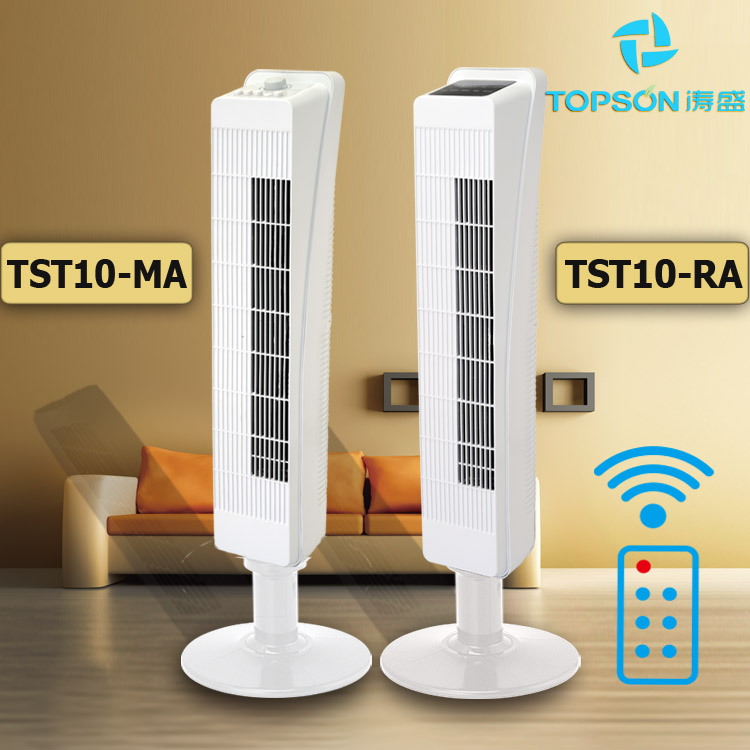 GS,CE,RoHS,EMC,CB Certification and Electric Power Source tower fan