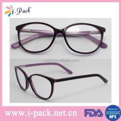 Vintage fashion glasses frame big glasses frame for women/ girl/ ladies