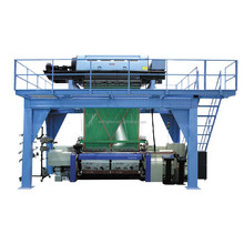 High Speed Electronic Jacquard Loom Professional Manufacturer Textile Machinery