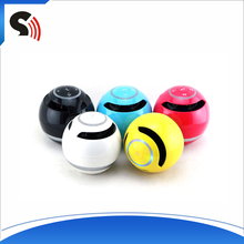 Portable Colorful Ball Bluetooth Speaker Mini Laptop Professional Wireless Sound Box