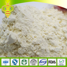 OEM fresh pure bulk Lyophilized Royal Jelly Powder/royal jelly freeze dried powder