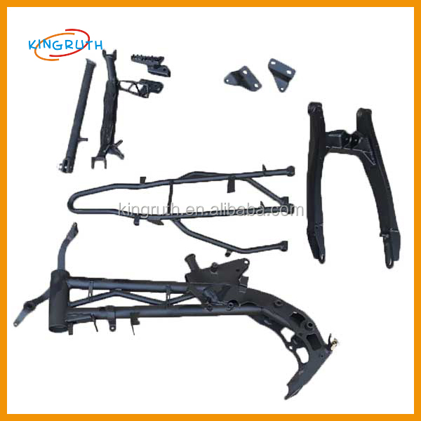 China high quality hot sale Crf70 motorcycle body frame
