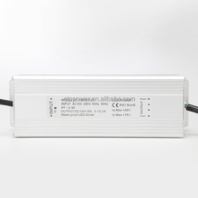 High quality CC mode 150w dc constant current led driver