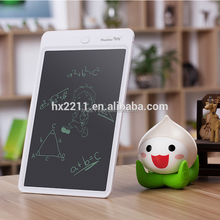 Howshow wholesale 10 inch LCD Writing tablet with lock function